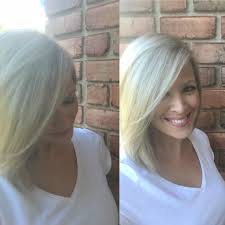 haircolor for 64 yr old woman at home blonde hair color drugstore brand youtube