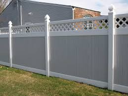 composite fence vs wood fence composite fence alternative wood