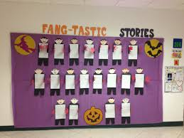 Pictures Of Halloween Crafts 59 Best Halloween Projects And Bulletin Board Displays Images On