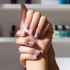 10 nail polish colors trending for this spring according to the