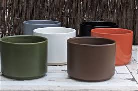 Decorative Indoor Planters Large Indoor Planter Pots Free Amazing Tall Curvy S Planters For