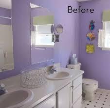 Bathroom Makeover On A Budget - magnificent budget bathroom makeover curbly