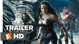 Justice League Justice League Trailer 1 2017 Movieclips Trailers