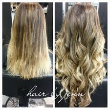 great lengths hair extensions great lengths hair extensions balayage color yelp