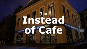 ikea ambient advert by instinct instead of cafe ads of the world