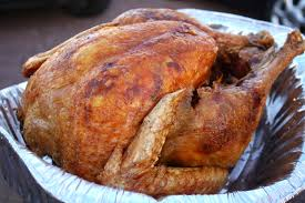 thanksgiving fried whole turkey 8 12 lbs