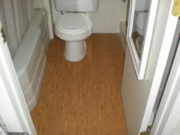 exellent linoleum bathroom flooring for design