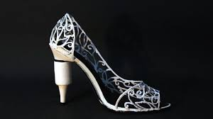 27 best 3doodler creations by amazing 3d printed high heel shoe is created with a 3doodler 3d