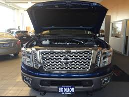 new nissan titan the new half ton diesel nissan titan xd has arrived sid dillon