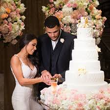 Weddings In Houston Mike Evans Wedding Photos See The Tampa Bay Buccaneers Player U0027s