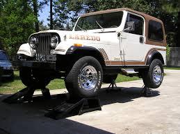 cj jeep for sale jeep cj 7 golden eagle white 139 jeep pinterest jeep cj
