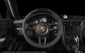 porsche 911 inside the matching couple project pair of tailored 911 gt3 rs u2013 p9xx