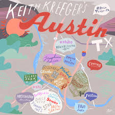 Texas Map Austin by 1000 Ideas About Austin Map On Pinterest