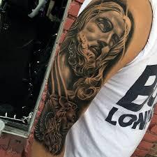 Religious Sleeve Tattoos Ideas 43 Best Tattor Images On Pinterest Tattoo Designs Tattoo Ideas