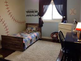 Room Boy Toddler Baseball Room For The Home Pinterest Room Boys And