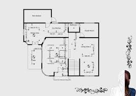 pandyinteriordesigner autocad technical drawings for resident house