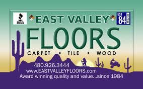 east valley floors flooring store chandler az 85225