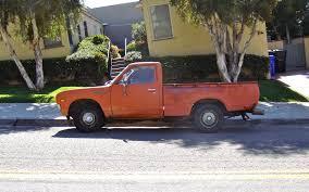 slammed datsun truck the street peep 1976 datsun 620