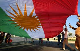 Kurdish Flag What Will It Take For Investors To Return To Kurdistan Politics