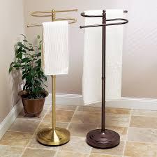 bathrooms design umbra towel bars bathroom racks multiple bar