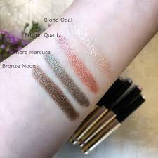 by terry ombre blackstar in 15 ombre mercure reviews a little bit etc my favorite by terry ombre blackstar shades