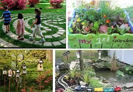 giardino bambini come attrezzare il giardino di casa per il bambino et罌