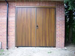 side hinged garage doors barn doors latest door u0026 stair design