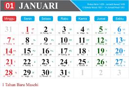 Kalender 2018 Hari Raya Idul Fitri Hanya Ada Satu Safembrik