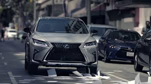 lexus dance of f a look at lexus u0027 clever commercials and design orientation