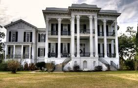 antebellum home interiors 40 plantation home designs historical contemporary