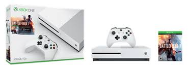 target black friday deals include xbox one s with battlefield 1