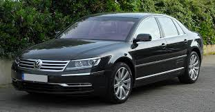 volkswagen phaeton 2005 volkswagen phaeton redux thanks to modular platform the truth