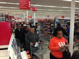 black friday ish kmart kicks thanksgiving shopping at 6 a m