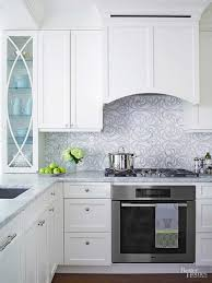 backsplash images for kitchens marble backsplashes