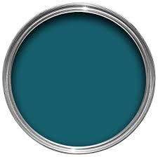 dulux once teal tension matt emulsion paint 2 5l bathroom colors