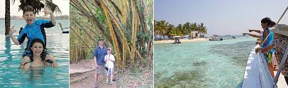 belize family vacation packages all inclusive belize family