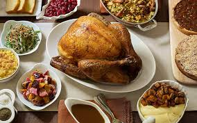 the 9 best restaurants in l a doing thanksgiving dinner this year