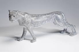 deko design kare design deko figur leopard entdecken schaffrath ihr