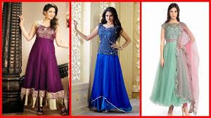 beautiful party wear dresses for girls u0026 women youtube