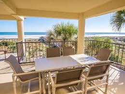 st augustine vacation rentals ocean front house u0026 condo