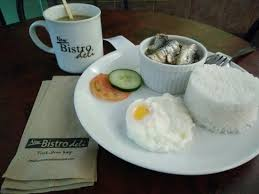Country Style Makati - my budget coffee and donut picture of new bistro deli makati
