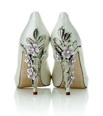 wedding shoes harrods wedding shoes by harriet wilde for harrods those are so different