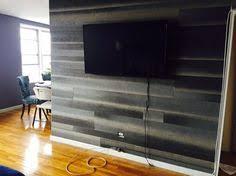 mur design home hardware rustik decorative wall planks basement pinterest decorative