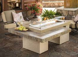 outdoor greatroom fire table services fireplace place okc