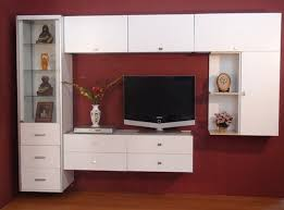 Small Flat Screen Tv For Kitchen - wall mount tv cabinet glass doors u2014 kelly home decor