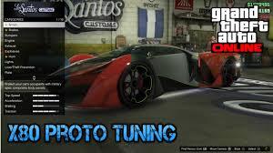 siege auto sport tuning gta 5 x80 proto tuning gameplay