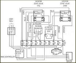 100 wiring diagram for underfloor heating with radiators