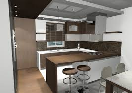 Small Open Plan Kitchen Designs by Tag For Small Open Plan Kitchen Nanilumi