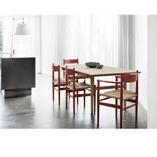 hans wegner shaker dining chair ch36 modern furniture