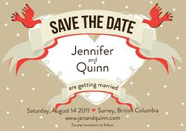 save the date in 34 creative save the date wedding invitation design wedding